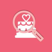 웨딩홀검색 - 아이티웨딩 (웨딩역경매 결혼준비 앱) icon