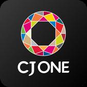 CJ ONE icon