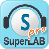 SuperLAB English Pro icon