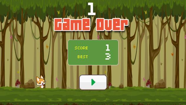 JustJump screenshot 1