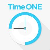 IoT 근태관리 타임원(TimeONE) icon