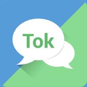 오픈톡 icon