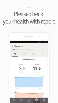 Blood Pressure(BP) Diary screenshot 6