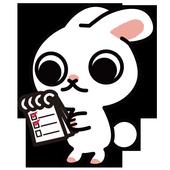토끼 메모장 icon