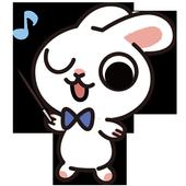 토끼 소음기 icon