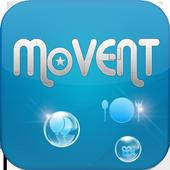 모벤트 icon