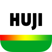 Huji Cam icon