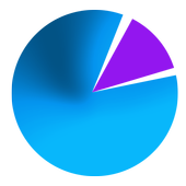 모바일 트래픽 icon