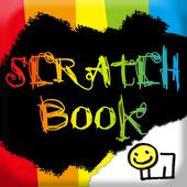 Mimi's Scratch Book icon