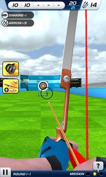 Archery World Champion 3D apk screenshot