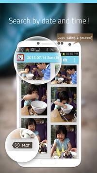 Photo Gallery: Easy Album apk screenshot