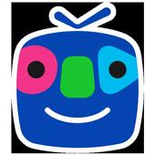 AfreecaTV - 艾菲卡TV 图标