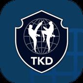 TKD솔루션 - 태권도장 문자 전용앱 icon