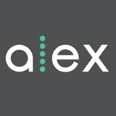 ALEX, the posture coach icon