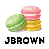 제이브라운  JBROWN icon