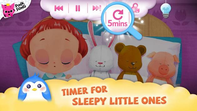 PINKFONG Bedtime apk screenshot