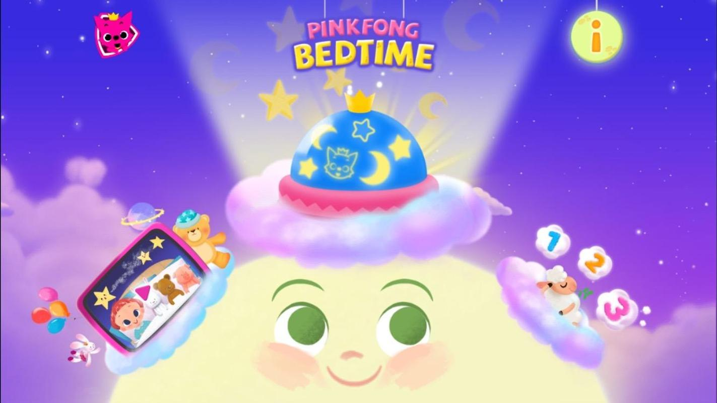 Pinkfong Bedtime For Android Apk Download