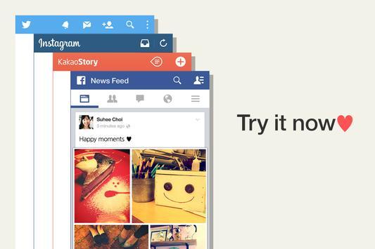 Photo Frame Free:Easy Collage apk screenshot