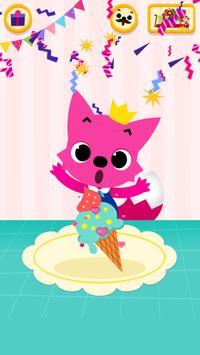PINKFONG! Surprise Eggs apk screenshot