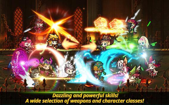 Chaos Battle Hero apk screenshot