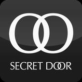 SECRET DOOR icon