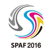 SPAF 2016 icon