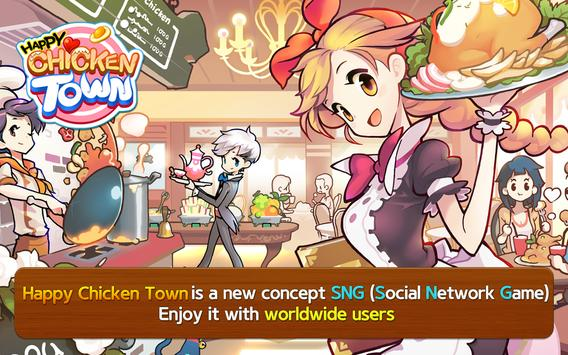 Happy Chicken Town (Farm & Restaurant) screenshot 14