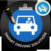 오토로그 블루캣 - 국세청 차량운행일지 자동작성 icon