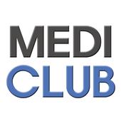 메디클럽 icon