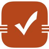 편한 녹음기 recodot(레코닷) icon