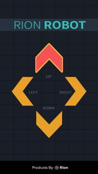 RION-ROBOT poster