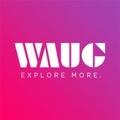 와그 - No.1 여행 액티비티 예약 앱 icon