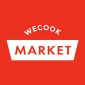 위쿡마켓 icon