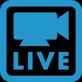 통합정보통신 통합앱 icon