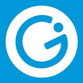 배달대행 통합솔루션 배달GO 기사버전 icon