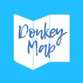 동키맵 - DonkeyMap icon