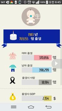 한국인의 생로병사 screenshot 3