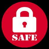 SAFE(세이프) - 택배요! 무인택배멀티 보관함 icon