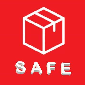 SAFE(세이프) - 택배요! 무인택배멀티 보관함 poster