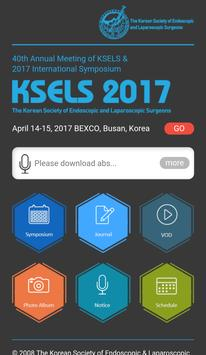 KSELS poster