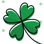 Find a 4leaf-Clover (lucky, gift, coupon) (Free) icon