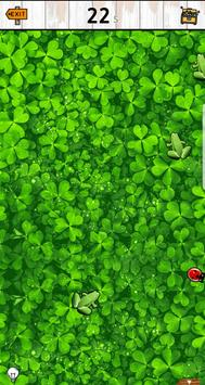 Find a 4leaf-Clover (lucky, gift, coupon) (Free) screenshot 2