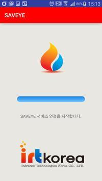 SAVEYE poster