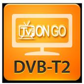 TV-On-Go Doordarshan India icon