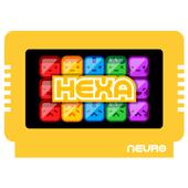 뉴로 헥사(Neuro Hexa) icon