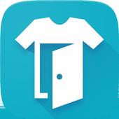 패션 커뮤니티 OUTFIT icon