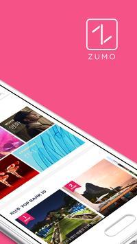 ZUMO screenshot 1