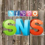 SNS Board icon