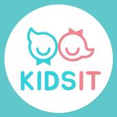 키즈잇 - 중고육아용품 공유서비스 icon