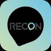 리뷰콘테스트-리콘(RECON)  - 리뷰달고 현금받자! icon